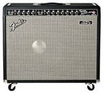 Fender '65 Twin Custom 15 Guitar Combo Amplifier
