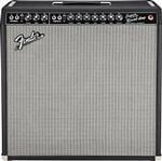 Fender 65 Super Reverb 45 Watt 4x10 Tube Guitar Combo Amplifier