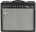 Fender Super Champ X2 Tube Guitar Combo Amplifier