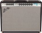 Fender 68 Custom Twin Reverb Guitar Combo Amplifier