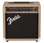 Fender Acoustasonic 15 Guitar Combo Amplifier