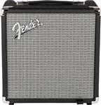 Fender Rumble 15 V3 15 Watt 1x8 Bass Guitar Combo Amplifier