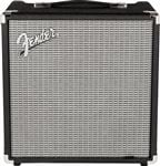 Fender Rumble 25 V3 25 Watt 1x8 Bass Guitar Combo Amplifier