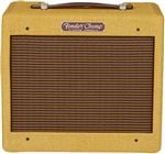 Fender 57 Custom Champ 1x8 5 Watt Tweed Tube Guitar Amp