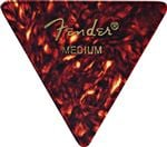 Fender 355 Shape Classic Celluloid Guitar Picks 12 Pack