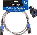 Fender California Series Speakon 16 Gauge Speaker Cable