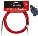 Fender California Guitar Instrument Cable