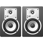 Fluid Audio C5 Active Studio Monitors with Bluetooth