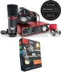 Focusrite Scarlett Studio Gen 2 With Time and Tone Software