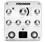 Fishman AuraSpectrum DI Acoustic Imaging Pedal
