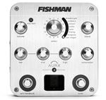 Fishman Aura Spectrum DI Acoustic Imaging Pedal
