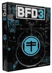 Fxpansion BFD 3 Drum Instrument Software Synth