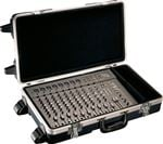 "Gator GMIX12X24 ATA Mixer and Equipment Case 12"" x 24"" x 4.25"" with Wheels"