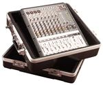 "Gator GMI17X18 ATA Mixer and Equipment Case 17"" X 18"" x 6.5"" Fits Presonus StudioLive 16.4.2"