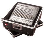 Gator G MIX ATA Mixer and Equipment Case