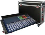 Gator G TOUR SIEXP32 ATA Wood Flight Case for Soundcraft Si-Expression Mixer