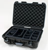 Gator GU171106WPDV Waterproof Utility Equipment Case with Dividers