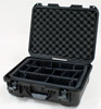 Gator GU181306WPDV Waterproof Utility Equipment Case with Dividers
