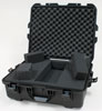 Gator GU221708WPDF Waterproof Utility Equipment Case with Diced Foam