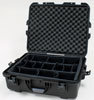 Gator GU221708WPDV Waterproof Utility Equipment Case with Dividers