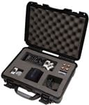 Gator GUZOOMH6-WP Waterproof Zoom H6 Recorder and Accessories Case