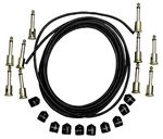 George Ls Build Your Own Effects Cables Kit