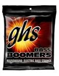 GHS 5MDYB Bass Boomers Roundwound Bass Guitar Strings 5 String