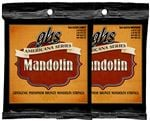 GHS Americana Phosphor Bronze Mandolin Strings