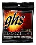 GHS GB7L Boomers 7 String Electric Guitar Strings 9-58