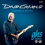 GHS GB-DGF Blue David Gilmour Signature Guitar Strings