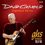 GHS GB-DGG Red David Gilmour Signature Guitar Strings