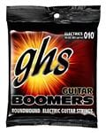 GHS GB-TBT Boomers 6 String Electric Guitar Strings Thick N Thin 10-52