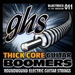 GHS Thick Core Boomers Electric Guitar Strings