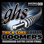 GHS HC-GBXL Thick Core Boomers Electric Guitar Strings