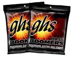 GHS Bass Boomers Bass Guitar Strings