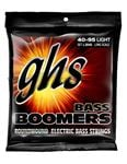 GHS L3045 4 String Bass Boomers Bass Guitar Strings Light 40-95