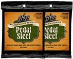 GHS Americana NickelIron Pedal Steel Strings