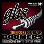 GHS TC-GBM Thin Core Boomers Electric Guitar Strings