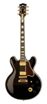 Gibson BB King Lucille ES335 Semi Hollow Electric Guitar with Case