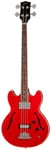 Gibson Midtown Standard Electric Bass Guitar with Case