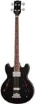 Gibson Midtown Standard Electric Bass Guitar Ebony with Case
