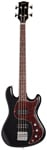 Gibson EB Electric Bass Guitar Ebony with Case