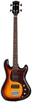 Gibson EB Electric Bass Guitar Fireburst with Case
