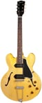 Gibson Custom ES330 VOS Hollowbody Electric Guitar with Case