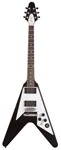 Gibson Custom Kirk Hammett Flying V Aged Signed Electric Guitar