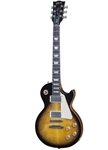 Gibson 2016 HP Les Paul Studio Vintage Sunburst Chrome Hardware w/Case