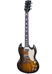 Gibson 2016 HP SG Special Satin Vintage Sunburst with Gig Bag
