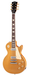 Gibson Limited Run Les Paul Deluxe Gold Top with Case