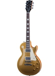 Gibson Les Paul Standard 2016 T Electric Guitar with Case Gold Top
