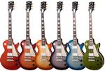 Gibson Les Paul Peace Electric Guitar with Case